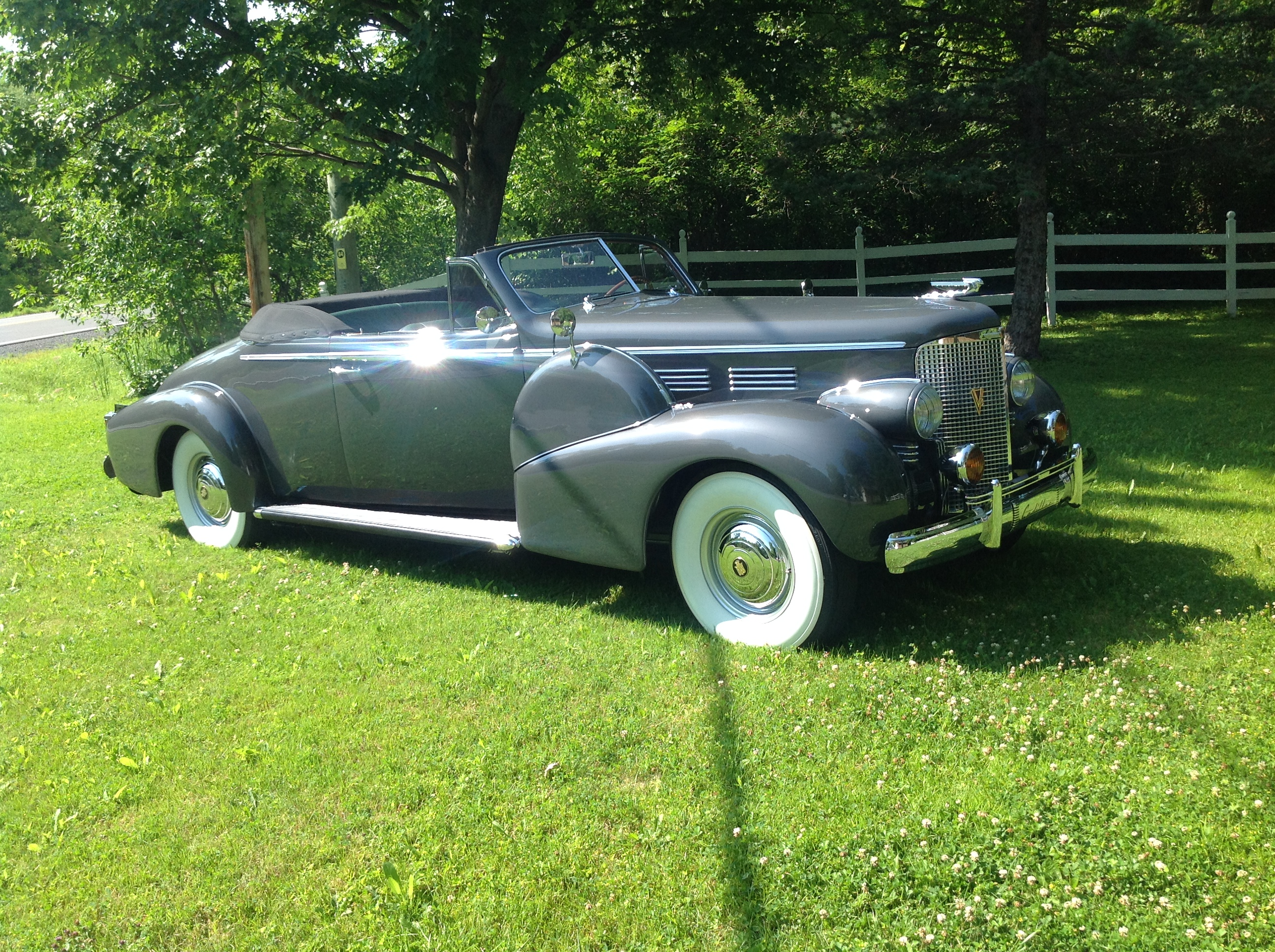 deville for coupe parts lawrence larry cadillac cars dsc sale