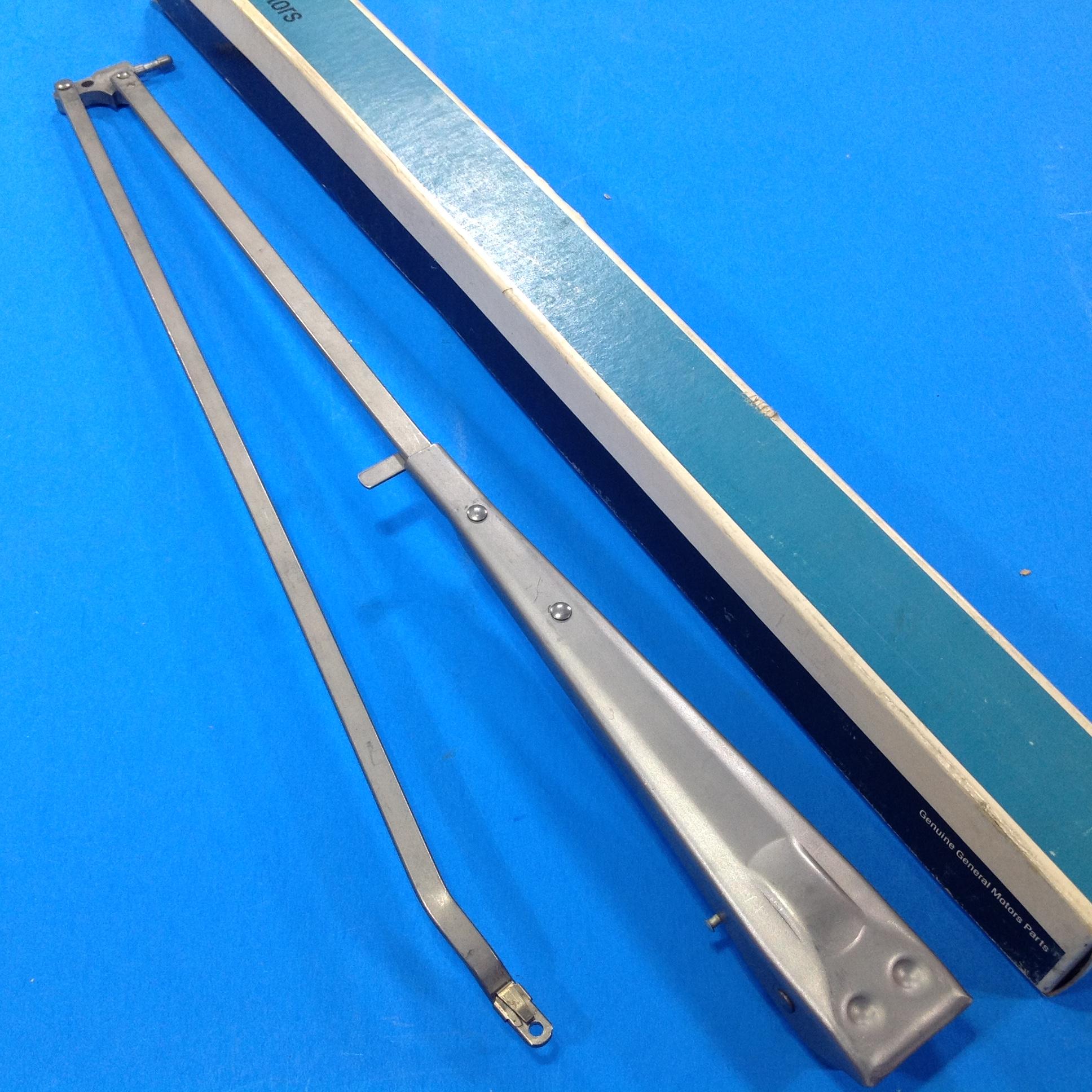 1968 – Wiper Arm #9794208