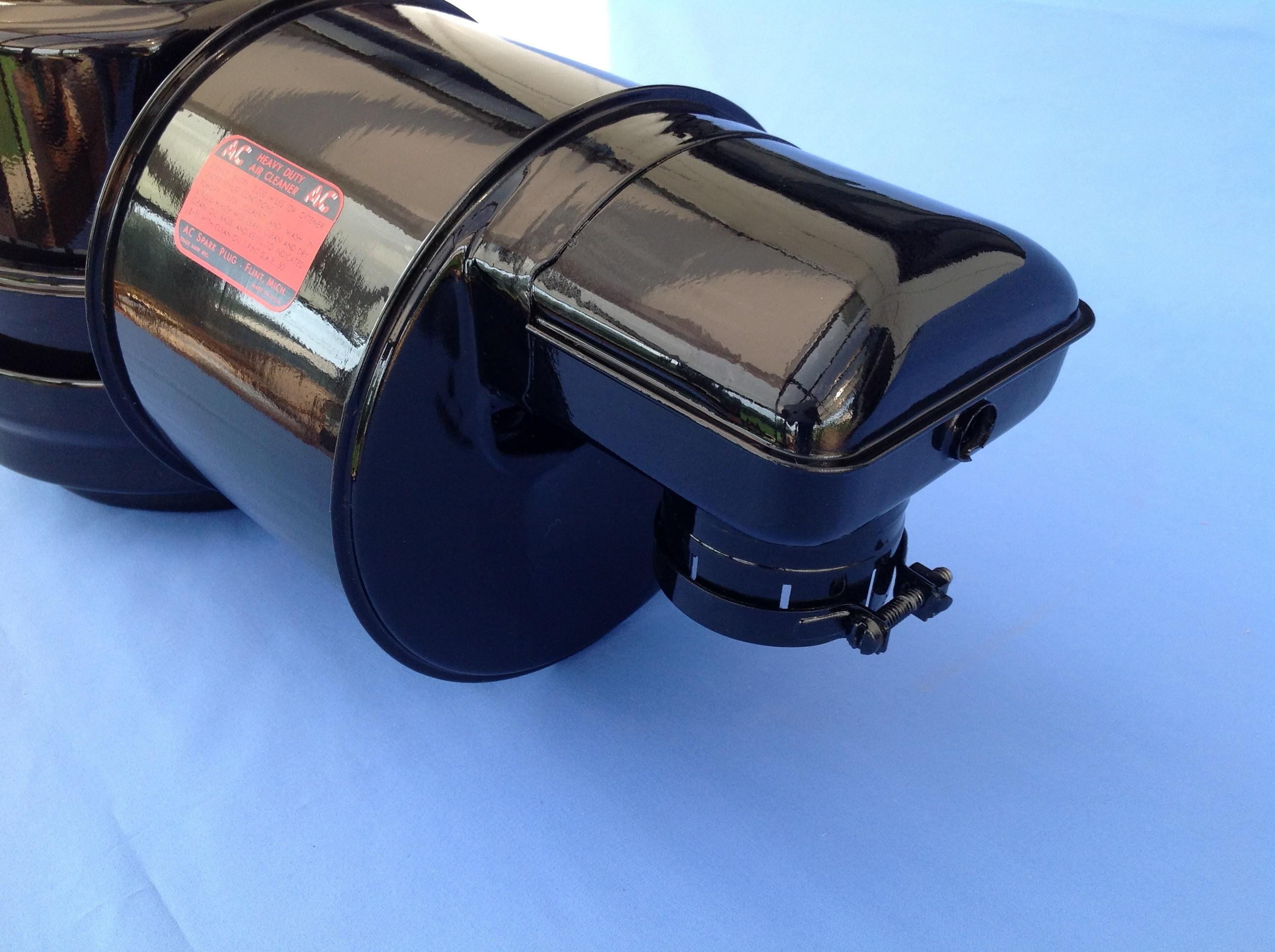 1938 – 1939 – 1940 – Air Cleaner – Air Silencer #1528572 ...